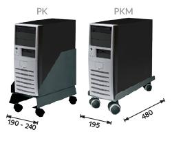 PK, PK-M