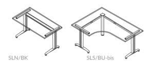 Zabudowa SLN/SLS
