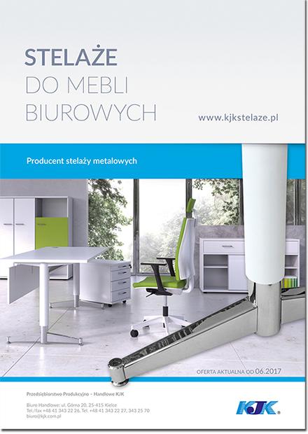 KJK Stelaże Katalog